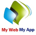 My Web My App